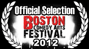 2012 Boston Comedy Arts Festival
