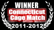 2011-2012 Connecticut Cage Match Winners