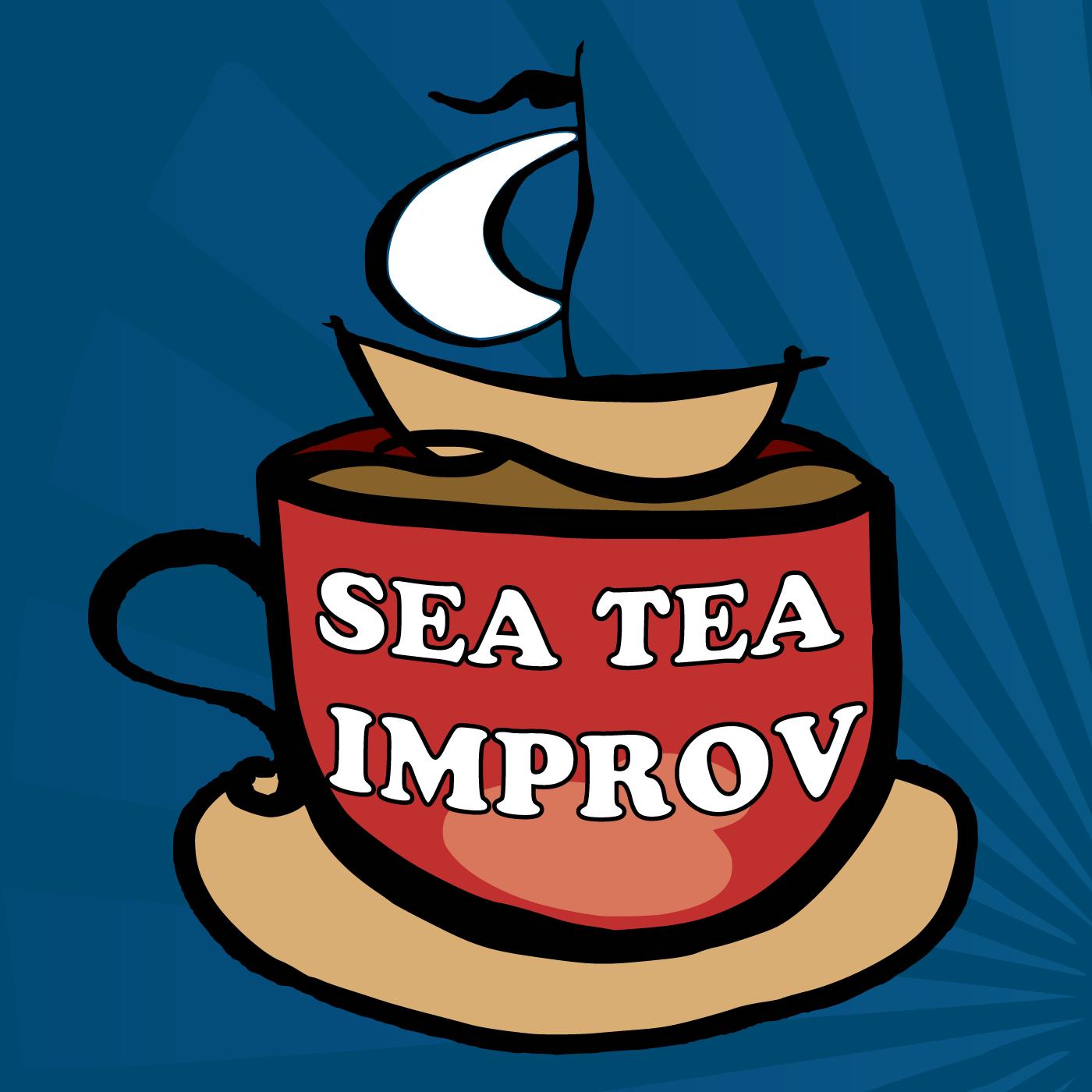 Sea Tea Improv | Hartford Comedy