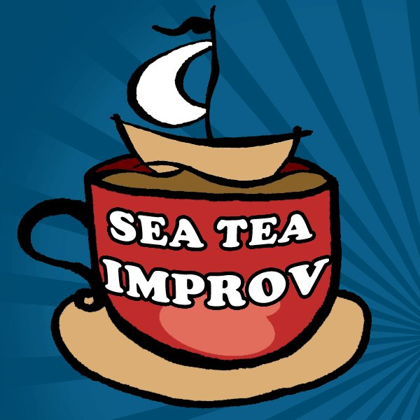 Sea Tea Improv