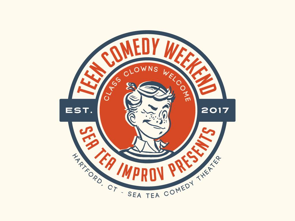 Teen Comedy Weekend