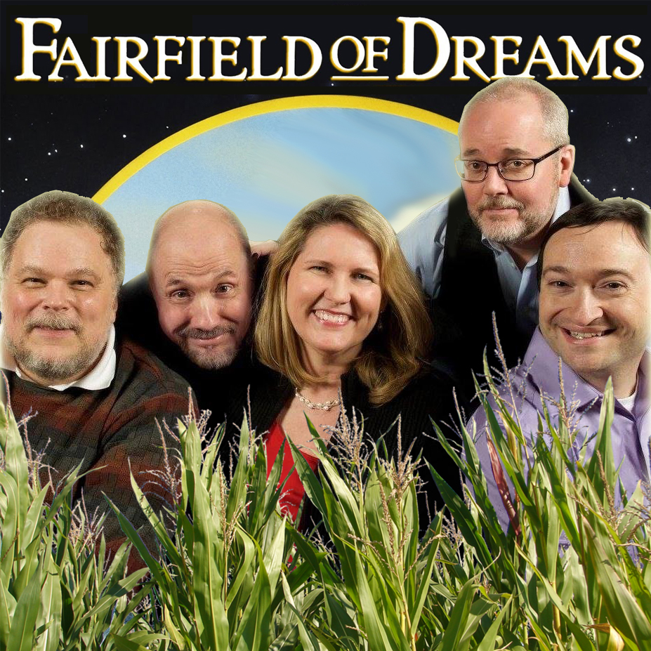 Fairfield of Dreams